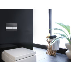 tece tece square b cube ihr premiumbad. Black Bedroom Furniture Sets. Home Design Ideas